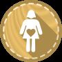 Maternità Icon, Io Sono Socio Proges