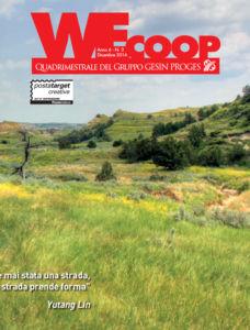 WEcoop n°3 Dic. 2016, Io Sono Socio Proges