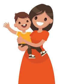 Maternità, Io Sono Socio Proges