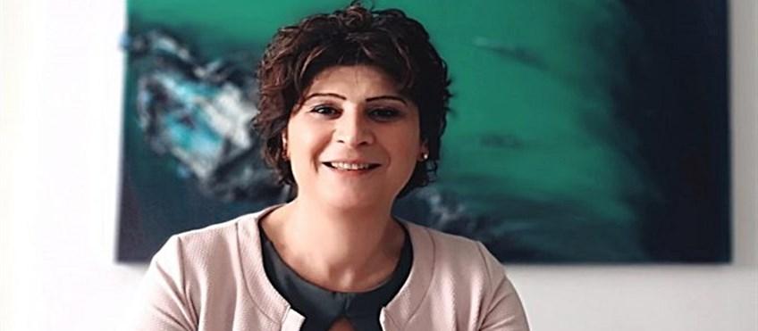 Michela Bolondi Presidente Cooperativa Proges, Io Sono Socio Proges