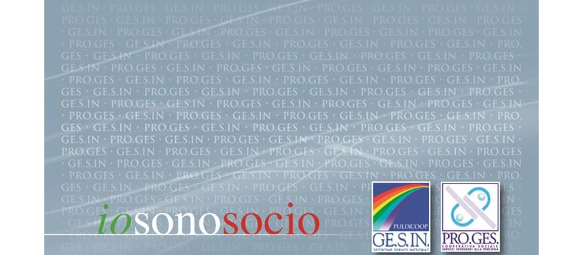 2000 Soci, Io Sono Socio Proges