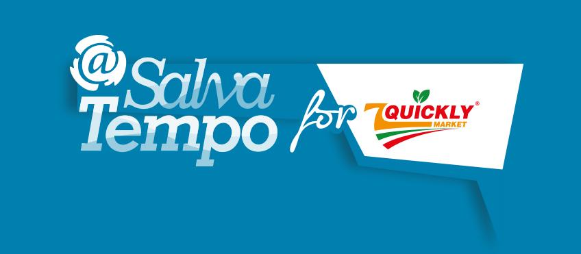 Convenzione @SalvaTempo con Quickly 2019 - Io sono socio Proges