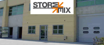 StoreMix convenzione 2019 io sono socio Proges